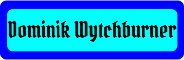 Dominik Wytchburner
