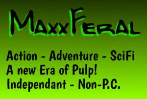 MaxxFeral homepage link